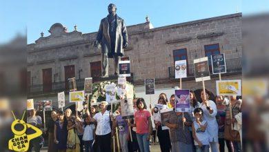 Photo of #Morelia Cristianos Evangélicos Piden Estado Laico Durante Aniversario Del Natalicio De Juárez