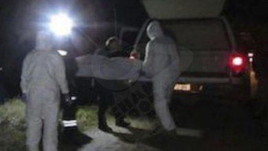 Photo of Ramón De 40 Años Muere Fulminado Por Rayo En La Morelia-Maravatío