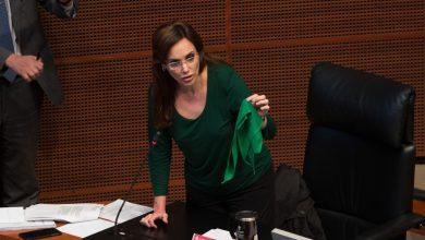 Photo of Mujeres Que Abortan Son Criminales, Ni En Violación Es Válido: Senadora De Morena