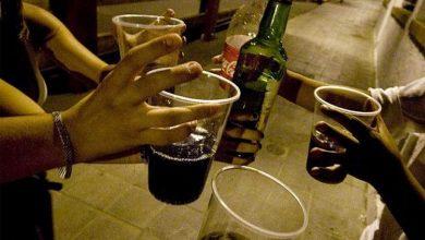 """Photo of #DeShock """"Amigos"""" Aprovechan Borrachera Y Violan A Uno, Grabaron Todo"""