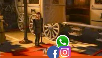 Photo of Este Error Es El Responsable De La Caída De Facebook, Instagram Y Whats App