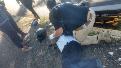 Photo of #Morelia Abuelito Es Herido Al Ser Atropellado Por Auto Fantasma Sobre Libramiento