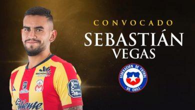 Photo of Jugador De La Monarquía Es Convocado Por Selección De Chile