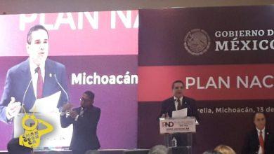 Photo of Silvano Denuncia Recorte De Mil 270 MDP En Programas Michoacanos