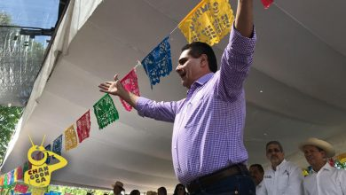 """Photo of """"No Me Está Gustando Mucho Eso De Autónoma E Independiente"""": Silvano Ante Designación De Fiscal"""