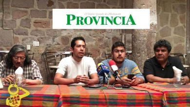 Photo of Trabajadores De Diario Provincia Engañados Y 'Encabronados' Por Situación Financiera