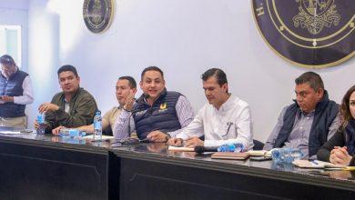 Photo of #Uruapan Víctor Manríquez Da Certeza A Colonos De Arroyo Colorado Con Obra De Agua Potable