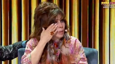 """Photo of #Video Con Lágrimas En Los Ojos Verónica Castro Intentó """"Renunciar"""" A Pequeños Gigantes"""
