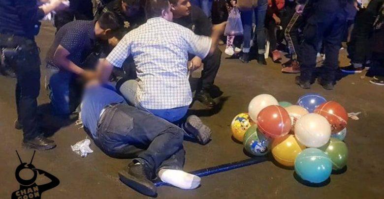 motociclista-atropellar-Zamora-a