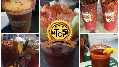 Photo of #TOP5 – Micheladas Morelianas