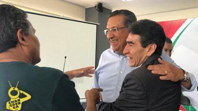 """Photo of """"Si Hay Condiciones, Seguiré Compitiendo"""": Wilfrido Lázaro Ante Posible Candidatura"""