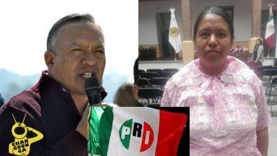 """Photo of """"Traete Tu Petate O A Ver Qué Encuentras"""": Ex Presidente Del PRI A Indígena"""