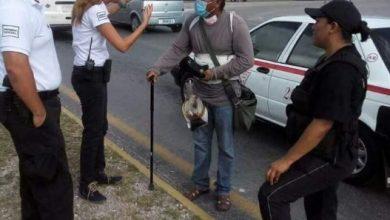 Photo of Pasa En México: Descubren Farsa De Limosnero Que Finge Estar Dializado