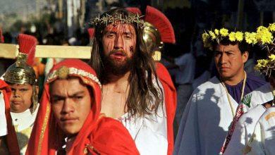 Photo of ¡Oh Por Dios! Denuncian Transas En Viacrucis De Iztapalapa