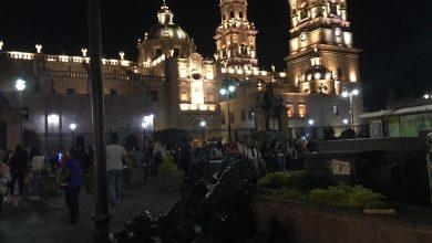 Photo of #Morelia Aumentan Visitantes Y Aumenta Basura En El Centro; Duplican Brigadas De Limpia
