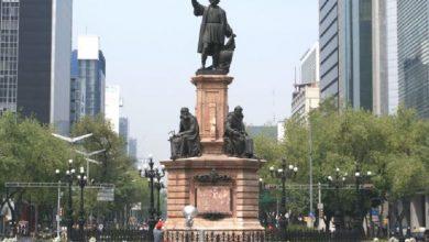 Photo of Diputada Del Verde Propone Retirar Monumentos De Colón Y Cortés En La CDMX