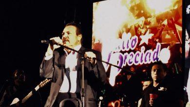 Photo of #ExpoFiesta Michoacán Yo Les Canto Con El Corazón No Con Las Patas: Julio Preciado