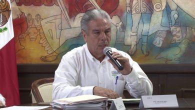 Photo of Igual Que Frutis: Secretario De Educación De Colima También Tiene Triple Plaza