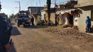 Photo of Se Registra Otro Suicidio Juvenil Por Ahorcamiento Ahora En Zamora