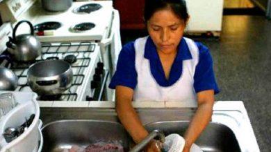 Photo of Arranca En Michoacán Programa De Afiliación De Trabajadoras Del Hogar Al IMSS