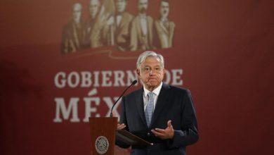 Photo of AMLO Cancelará Contrato Que Ganó Compadre Suyo Por Más De 221 MDP