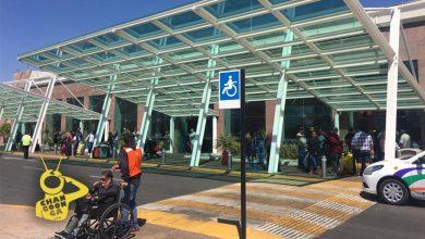 Photo of Aeropuerto De Morelia Entre Los Que Harían Pruebas De COVID-19 A Pasajeros