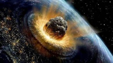 Photo of NASA Pretende Hacer Simulacro De Choque Entre Asteroide Con Tierra