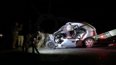 Photo of Chavo Muere Al Chocar Con Camión Y Caer A Desnivel En La Morelia-Queréndaro