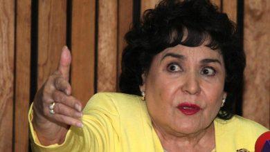 """Photo of Carmelita Salinas Sobre #MeTooMusicosMexicanos: Quién Inventó La Mamada"""""""