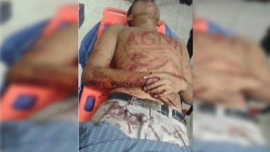 Photo of #Guerrero Levantan, Torturan Y Abandonan A Chavito De Secu