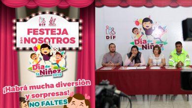"""Photo of No Más Día Del Niño, Por Tema De Inclusión Y Equidad Será """"Día De La Niñez"""": DIF Morelia"""