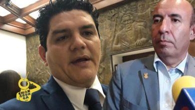 Photo of #Michoacán Diputados Pedirán A Frutis Que Explique Sus Plazas