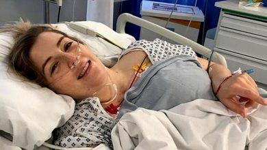 "Photo of Chava Sufre Derrame Cerebral Por ""Tronarse"" El Cuello"
