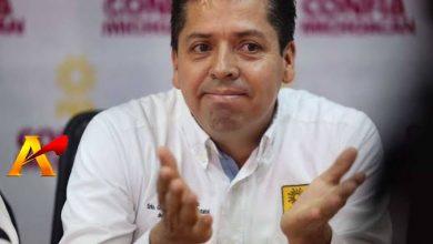 """Photo of Garcia Conejo En La Sombra; Su """"Trabajo"""" Tiene A Michoacán En El Olvido"""