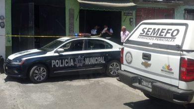 Photo of #Morelia Gerardo De 21 Se Ahorca En Su Casa En La Leandro Valle
