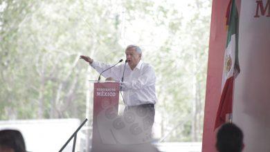 Photo of #Morelia AMLO Promete 300 MDP En Mejoramiento De Colonias