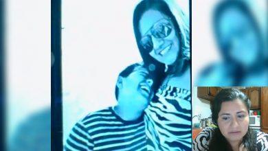 "Photo of #Video ""Papás Dedíquenle 5 Minutos A Sus Hijos"": Mamá Michoacana De Chavito Que Se Suicidó"