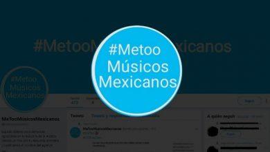 """Photo of #MeTooMúsicosMexicanos Lamenta Suicidio De Armando Gil Y Dice """"Hasta Pronto"""""""