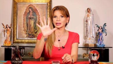 Photo of #Video Mhoni Vidente Asegura Que Demonios Atacarán Un Templo En Semana Santa