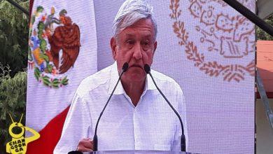 Photo of #Michoacán Piden A AMLO Baje La Gasolina En Visita A Zacapu