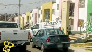 Photo of #Michoacán Se Ahorca Chava En Su Casa; Estaba En Estado De Descomposición