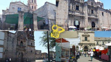 Photo of #Michoacán Todo Lo Que Necesitas Saber Sobre La Visita A Los 7 Templo ¡HOY!
