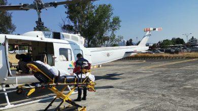 Photo of #Michoacán Trasladan A Chavito Por Ambulancia Aérea; Se Le Complicó El Dengue
