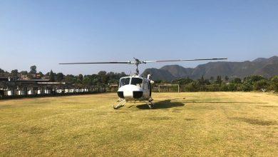 Photo of #Michoacán Trasladan En Ambulancia Aérea A Chava Que Tuvo Hemorragia En Su Parto