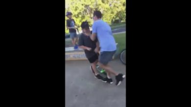Photo of #Video Papá Agrede A Niños Que Le Hacían Bullying A Su Hijo