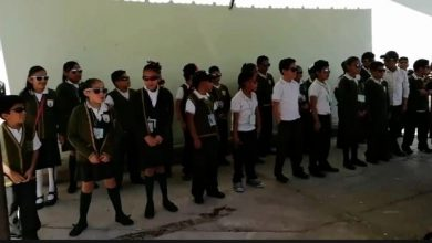 Photo of #Video Al Ritmo Del Rap Morritos De Primaria Aprenden Matemáticas En Estado De México