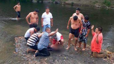 Photo of #Veracruz Después De Ser Bautizada Niña Se Ahoga En Río