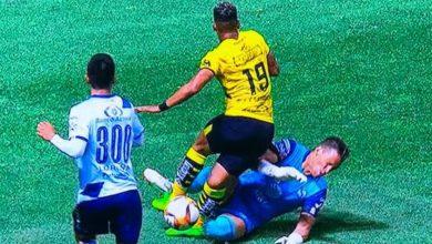 Photo of Ray Sandoval Sin Participar En Lo Que Resta De Liga Y Copa América Por Lesión