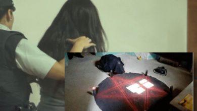 Photo of #DeShock Morritos Sacrificaron A Abuelita En Rito Satánico Para Amor Eterno