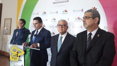"""Photo of """"Queremos Que Escuche A Michoacán"""" Silvano A AMLO"""